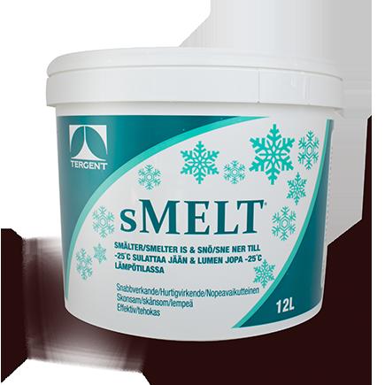 sMELT 12 L